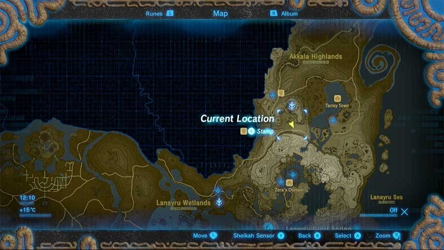 Where To Find Hinox 3