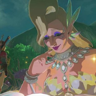Where To Find The Great Fairy Fountain In Zelda Breath Of The Wild