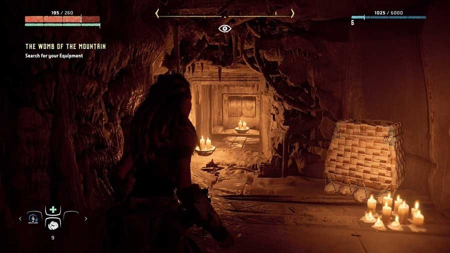 Where To Find The Second Power Cell In Horizon Zero Dawn