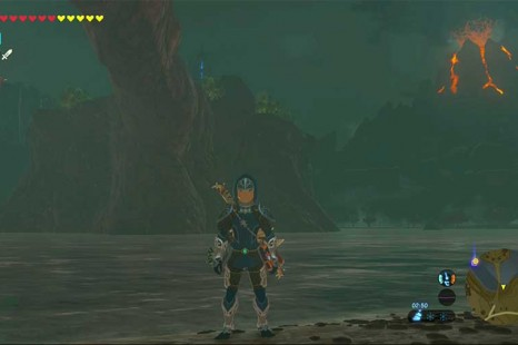 Zelda Breath Of The Wild Armor Sets Bonuses Guide