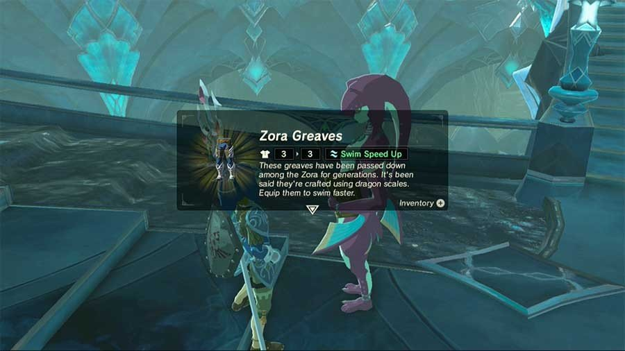 Zora Greaves