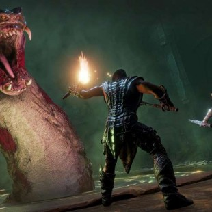 Funcom Expands Conan Exiles With New Dungeon