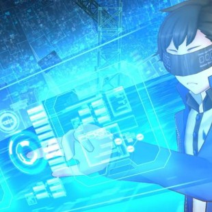 New Trailer Released for Digimon Story: Cyber Sleuth – Hacker's Memory