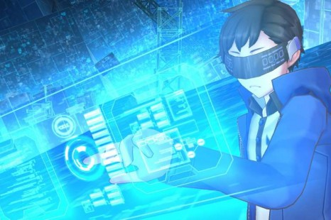 New Characters and Gameplay Revealed for Digimon Story Cyber Sleuth: Hacker's Memory