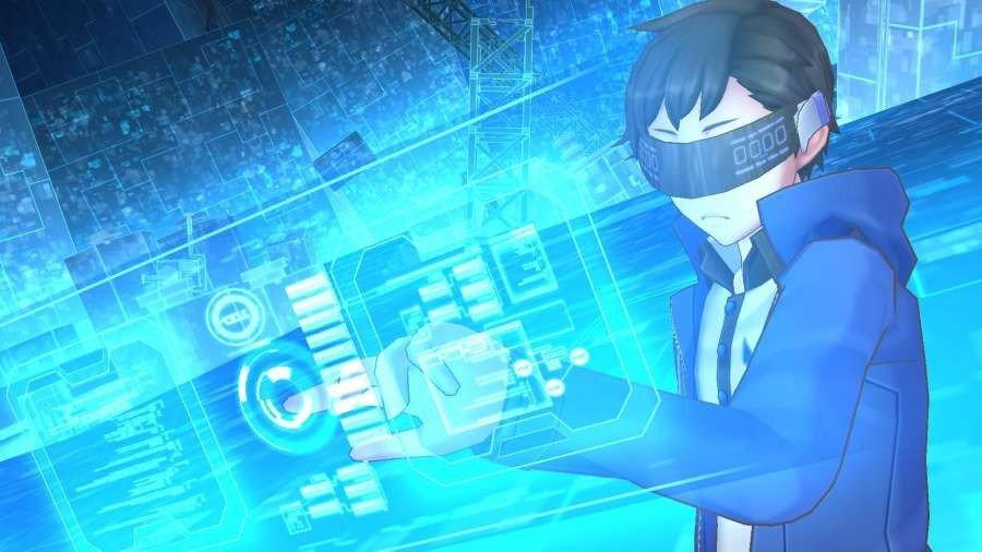 Digimon Hacker's Memory - Gamers Heroes