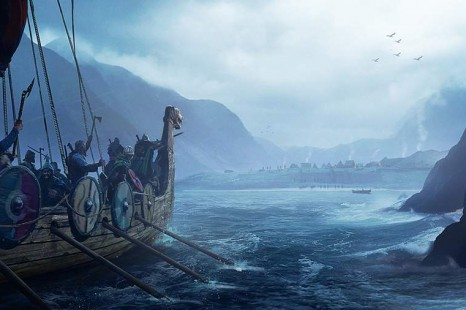 Expeditions Viking Dev Playthrough Released