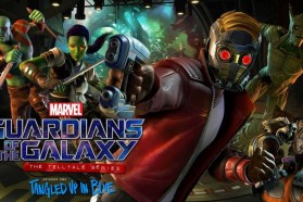 Guardians of the Galaxy Episode 1 Review