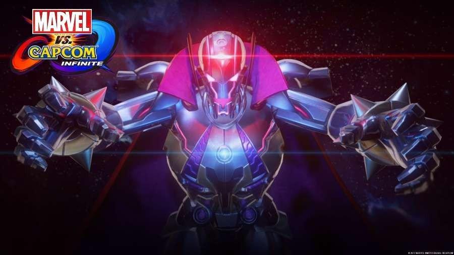 Marvel vs Capcom Infinite - Gamers Heroes