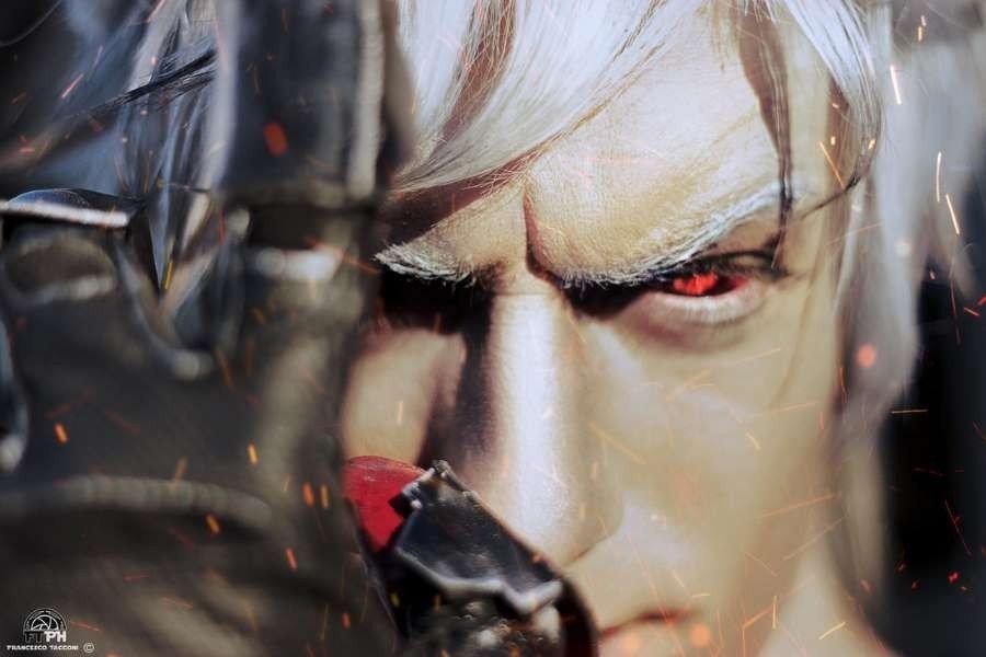 NieR Automata Eve Cosplay - Gamers Heroes