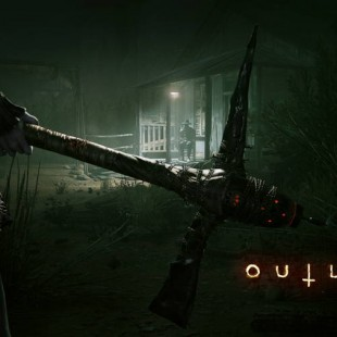 Outlast 2 Review – Trial And Error