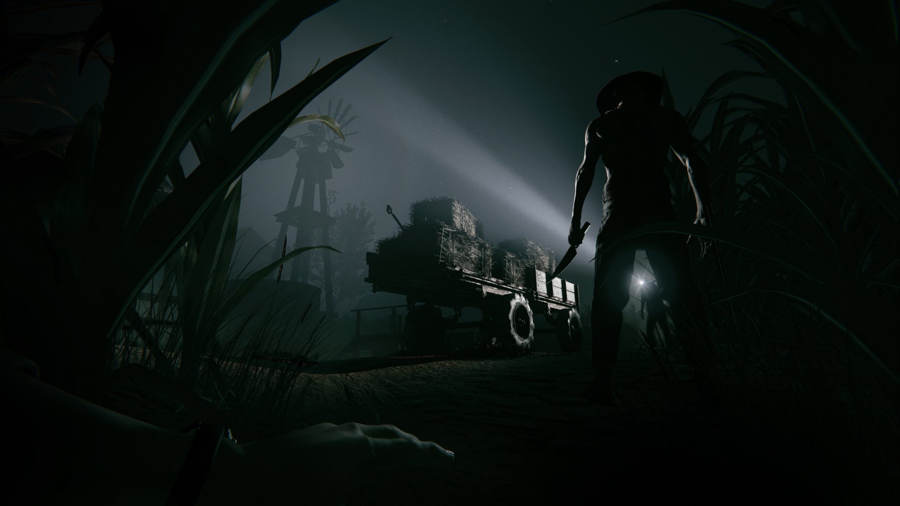 Outlast 2 Review - Trial And Error