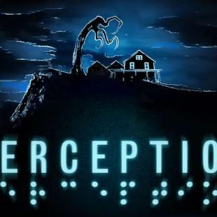 Horror-Adventure Perception Gets Release Date, New Trailer