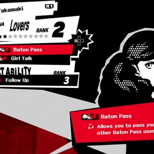 Persona 5 Confidant Guide – Ann