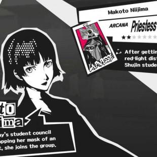 Persona 5 Confidant Guide – Makoto