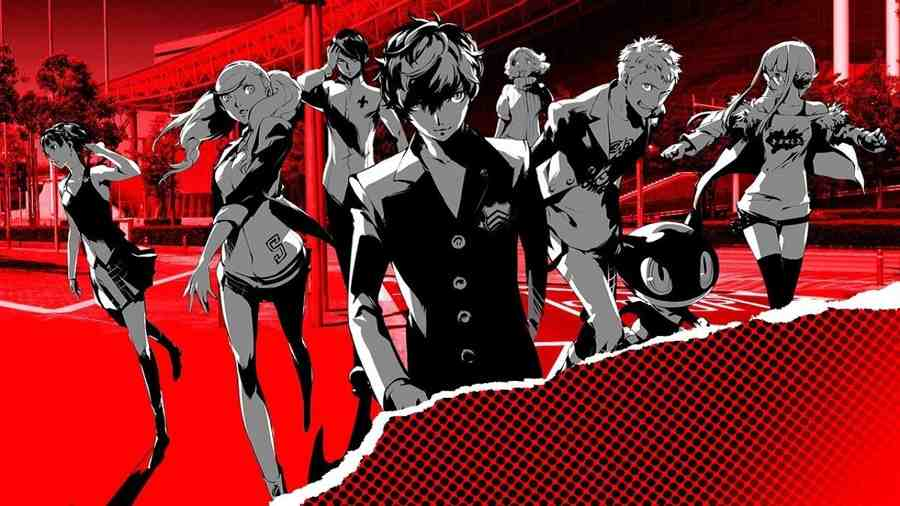 Persona 5 Review - Stylin And Profilin