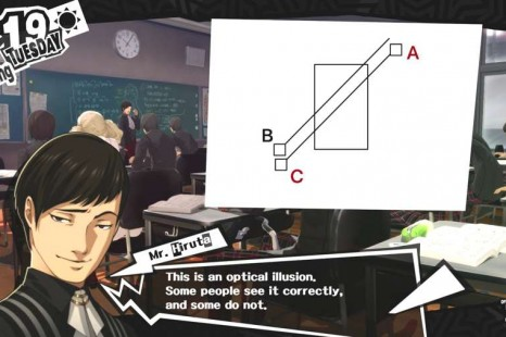 Persona 5 School Question And Exam Answers Guide