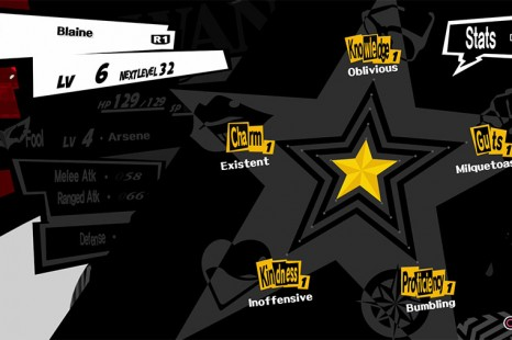How To Increase Guts In Persona 5 Social Stats Guide