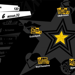 How To Increase Kindness In Persona 5 Social Stats Guide