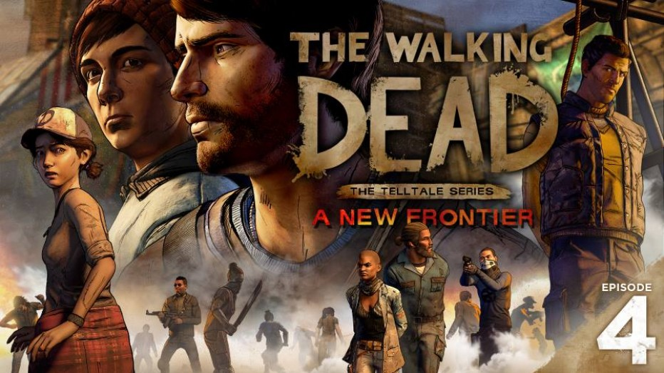 The Walking Dead: A New Frontier Episode 4 Review