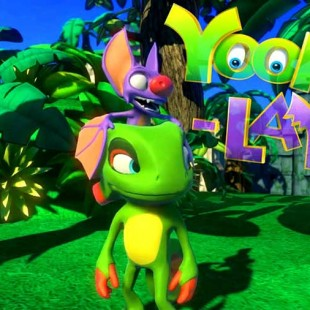 Yooka-Laylee Ghost Writer Location Guide