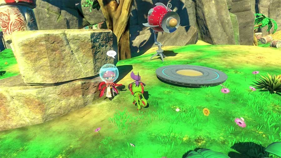 Yooka-Laylee MollyCool Location Guide