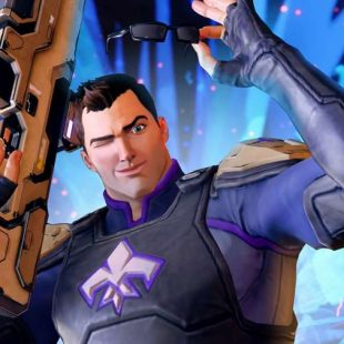 Agents of Mayhem's Carnage a Trois Introduced in New Trailer