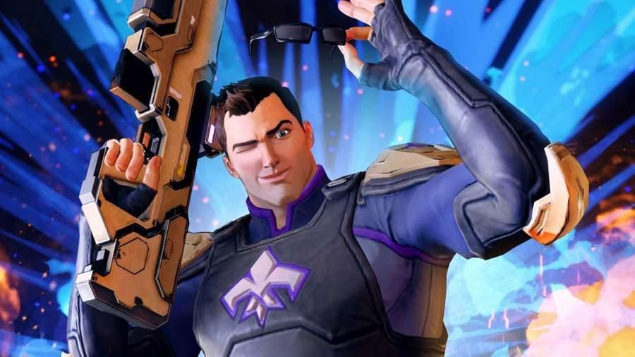 Agents of Mayhem - Gamers Heroes