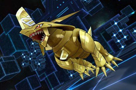 New Digimon Coming to Digimon Story Cyber Sleuth: Hacker's Memory