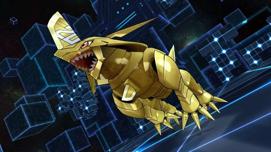 Digimon Cyber Sleuth Hackers Memory - Gamers Heroes
