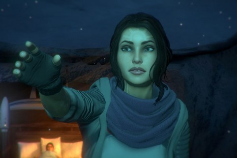 Dreamfall Chapters PS4 Review