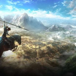 Introducing Dynasty Warriors 9's New Battle System