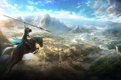 Dynasty Warriors 9 Release Date Announced