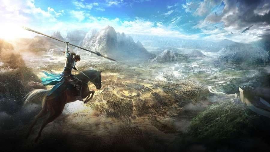 Dynasty Warriors 9 - Gamers Heroes