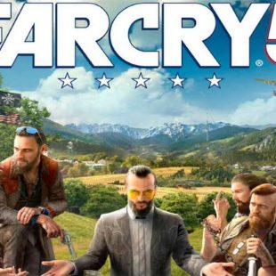 Dan Romer to Compose for Far Cry 5