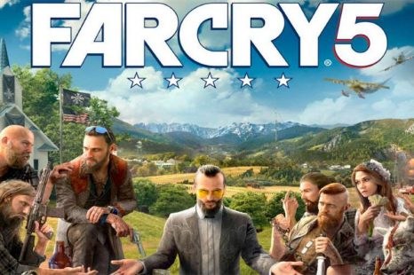 Far Cry 5 Gets Extended Gameplay Walkthrough