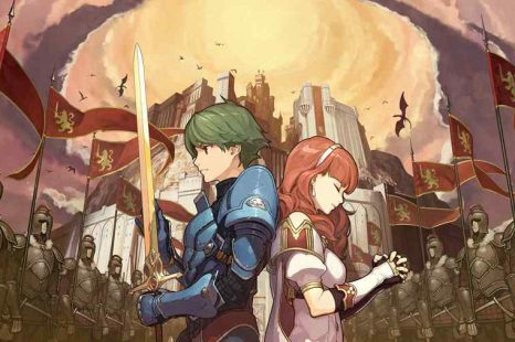 How To Change Classes In Fire Emblem Echoes
