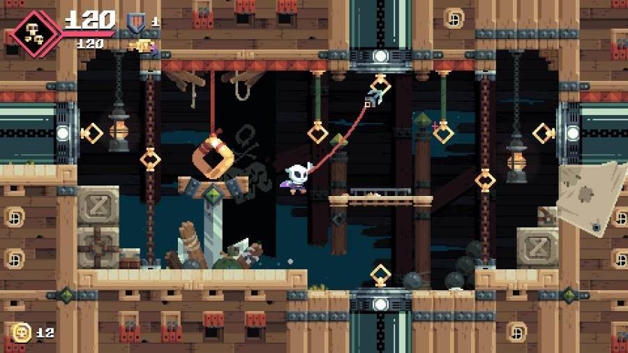Flinthook - Gamers Heroes