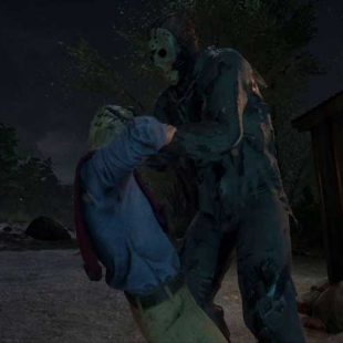 Friday The 13th: The Game Maps Guide