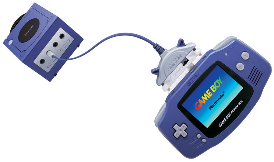 Gameboy Advance Link Cable