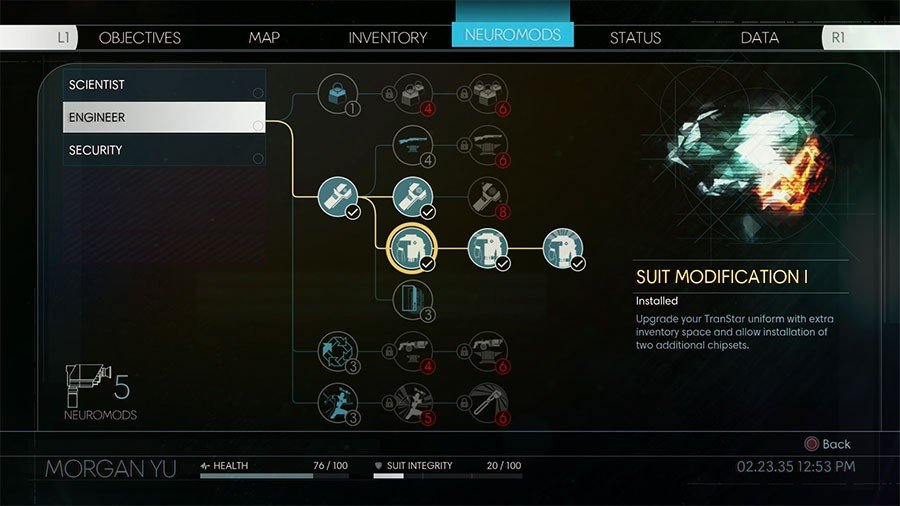 How To Carry More Items And Increase Inventory In Prey
