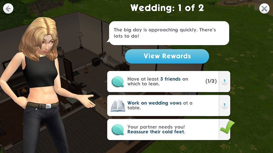 sims 3 dating games challenge rules