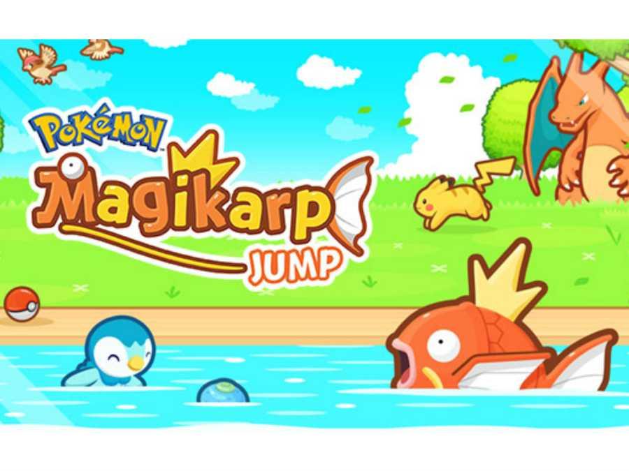 magikarp jump how to avoid gyarados