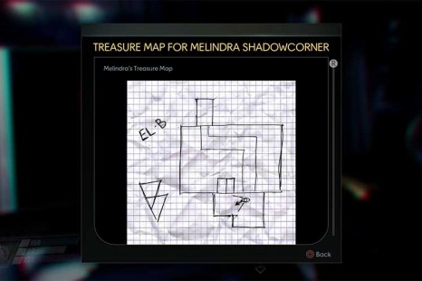 Prey Treasure Hunt Map Guide
