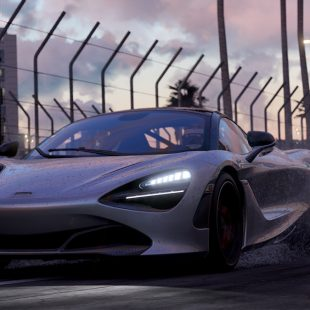 Project CARS 2 Video Showcases McLaren 720S