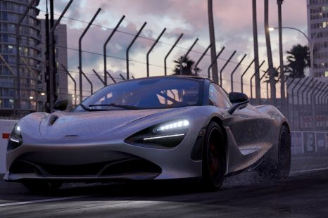 Project CARS 2 E3 Preview