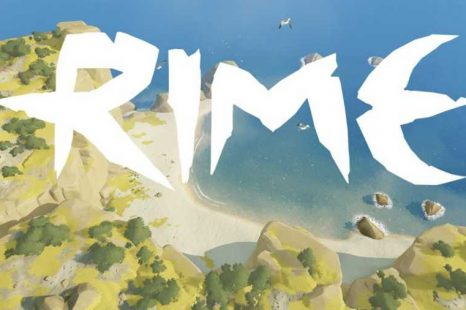 Rime Launch Trailer Released