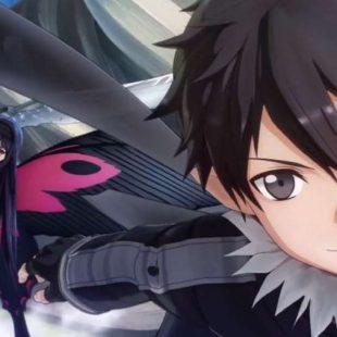 Accel World vs. Sword Art Online Release Date Revealed