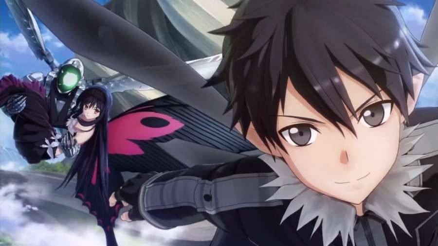 Sword Art Online - Gamers Heroes