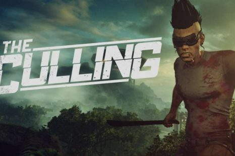 The Culling Coming to Xbox One