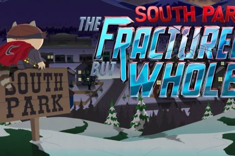 South Park: The Fractured But Whole Release Date Revealed